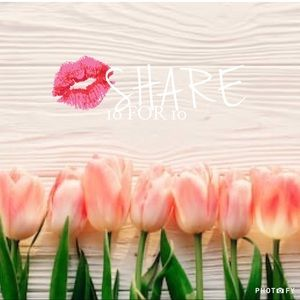 🐬🌸 10 For 10 🌸🐬 Lets Help Eachother Share 🤗